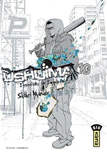 Ushijima, l'usurier de l'ombre - Tome 18