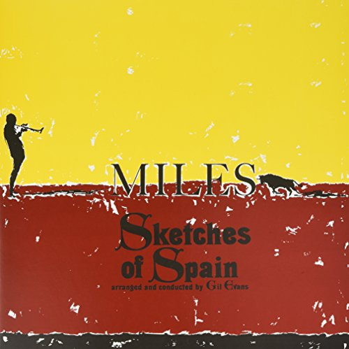 Sketches Of Spain [Vinilo]