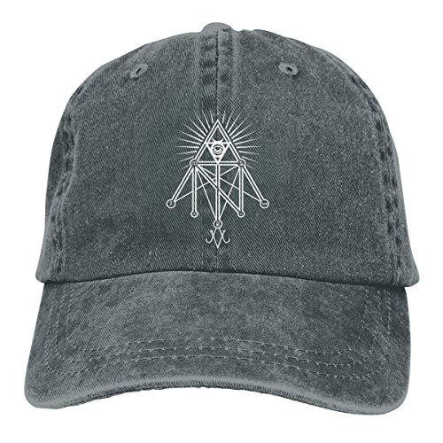 Preisvergleich Produktbild Voxpkrs Trucker Cap Love Horses Durable Baseball Cap Hats Adjustable Dad Hat Black Cool23579