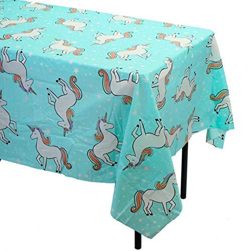 mantel unicornio de la marca Fantasias Miguel