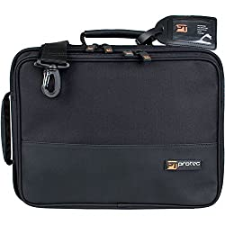 Pro Tec A307 Clarinet Case - Best Clarinet Cases