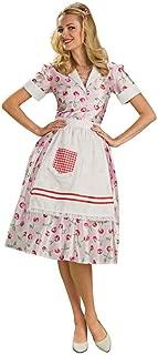Costume Co. Women's 50s Housewife Costume