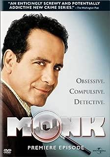 Monk - The Premiere Episode by Universal Studios by Michael Nankin Daniel Dratch