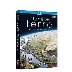 BBC Planète Terre