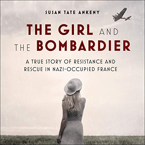 The Girl and the Bombardier cover art