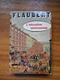 L'éducation sentimentale / Flaubert / Réf52727 - Le Livre de Poche