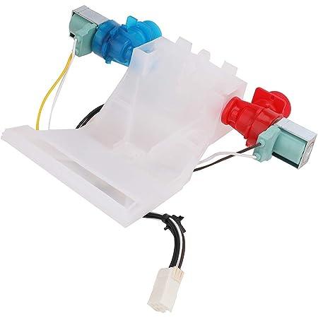 W10144820 Whirlpool Washer Water Valve