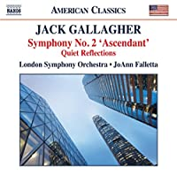 Gallagher: Symphony No 2