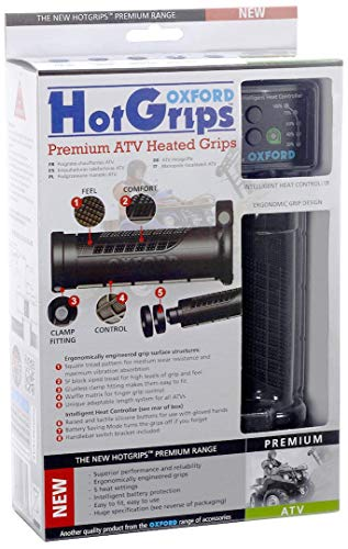 Oxford HotGrips Premium ATV Heated Grips