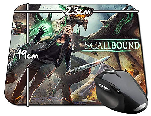 Scalebound Mauspad Mousepad PC