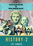 AAA Quiz Books,History-2- IVT-World Quiz Master- A Question Bank for General Knowledge, SAT-II Optio...