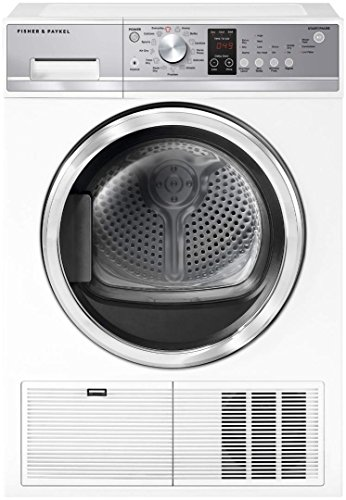 Fisher Paykel DE4024P1 24 Inch Condensing Electric Dryer