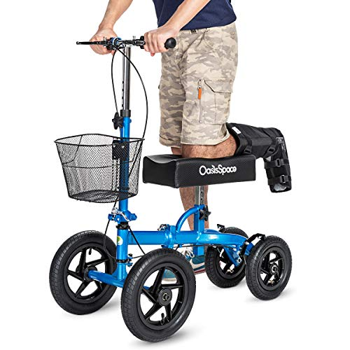 OasisSpace All Terrain Knee Scoote