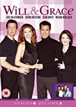 Will and Grace - Series 5 (Episodes 9 - 12) [Import anglais]