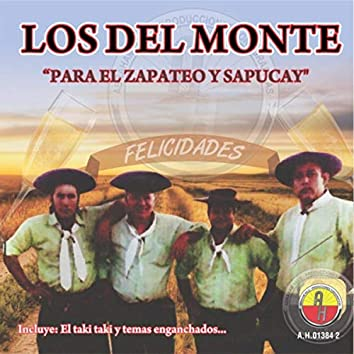 Para el Zapateo y Sapucay