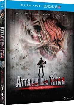 Attack on Titan  Part One [Blu-ray]