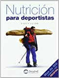 Nutricion para deportistas (Manuales Desnivel)