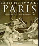 Les petites femmes de paris - T1997