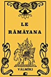 Le Râmâyana - CreateSpace Independent Publishing Platform - 01/08/2018
