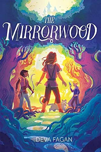 The Mirrorwood