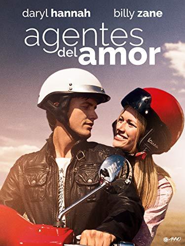 Agentes del Amor