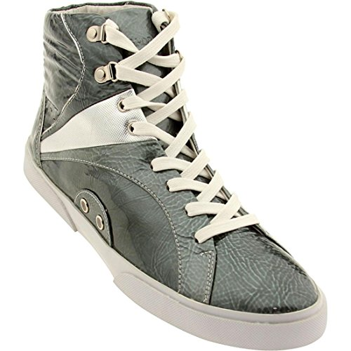 Android Homme Men's Jet Pack 2 (Mercury/Grey)-8.0