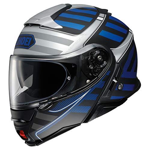 Shoei Neotec 2 Splicer Men's Street Motorcycle Helmet - TC-2 / X-Large