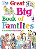 Hoffman, Mary - The Great Big Book of Families (Illustrated by Ros Asquith)