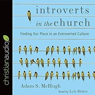 Introverts in the Church Titelbild