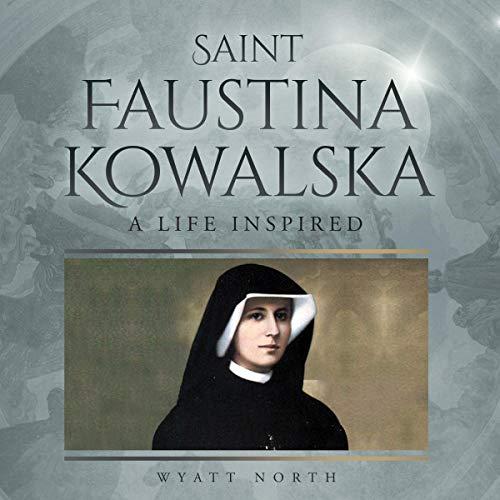 Saint Faustina Kowalska cover art