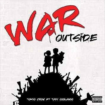 War Outside (feat. Tazy Coolando)