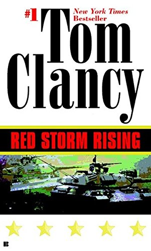 Red Storm Rising: A Suspense Thrillerの詳細を見る
