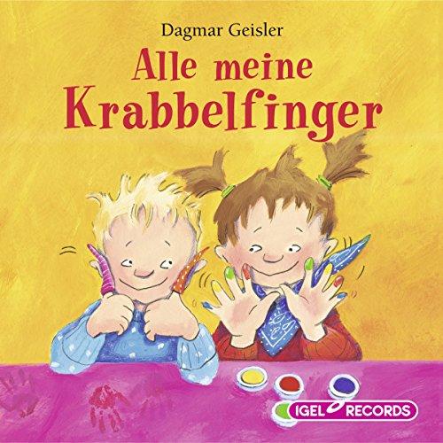 Alle meine Krabbelfinger Titelbild