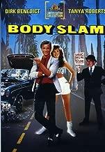 Best body slam dvd Reviews