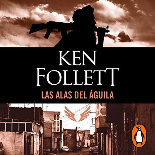 『Las alas del águila [On Wings of Eagles]』のカバーアート