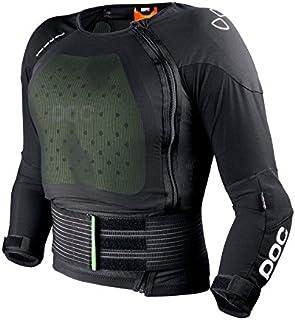 POC Spine VPD 2.0 Jacket - Protección Espalda Unisex, Color Negro