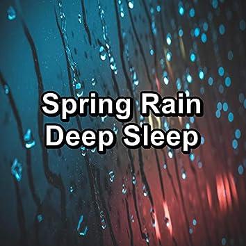 Spring Rain Deep Sleep