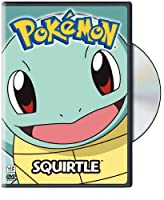 Pokemon 4: Squirtle [DVD] [Import]
