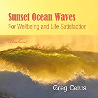 Sunset Ocean Waves's image