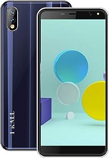 I KALL K5 4G Smartphone (Blue, 2GB, 16GB)