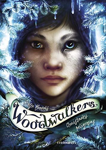 Amistades peligrosas (Woodwalkers, Band 2)