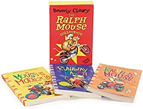 The Ralph Mouse Collection (The Mouse and the Motorcycle/Runaway Ralph/Ralph S. Mouse) by Beverly Cleary(2006-08-15)