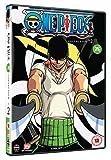 One Piece (Uncut) Collection 2 (Episodes 27-53) [Region 2] [UK Edition] [DVD] [Reino Unido]