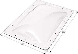 Best roof dome skylight Reviews