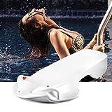 Utensilios al aire libre Submarino Sea Scooter Natación Kickboard Tabla de surf eléctrica Inteligente para adultos con batería Pantalla LCD 2 modos Hélice Equipo de buceo para entrenamiento de nata