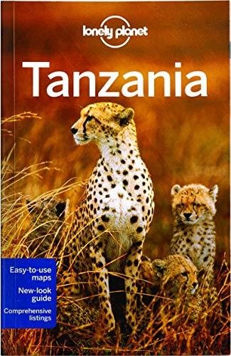 Tanzania Travel Guides