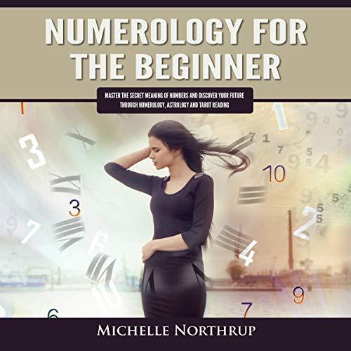 Numerology for the Beginner cover art