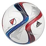 adidas 2015 MLS Official Match Ball Match [White] (5)