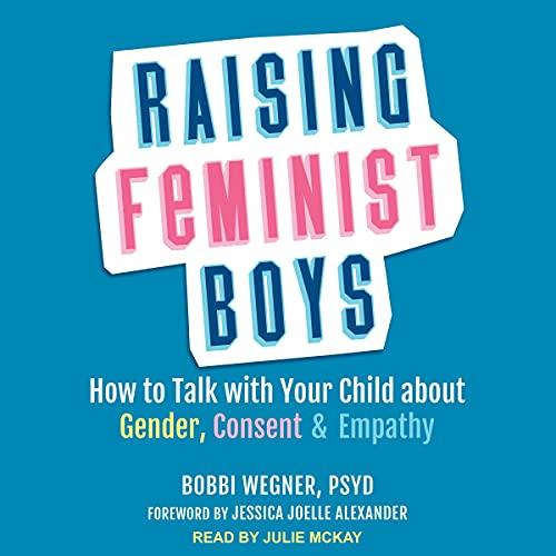 Raising Feminist Boys cover art
