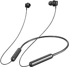 Premium Style Bluetooth4.1搭載 ワイヤレス ステレオ イヤホン ネックバンドスタイル ブラック PG-BTE4S01